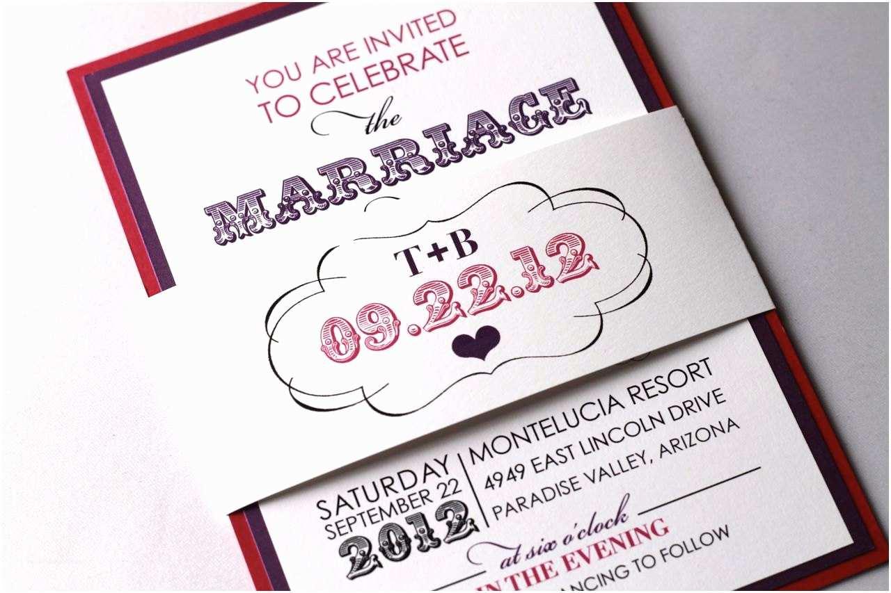 Modern Wedding Invitation Wording Sample Wedding Invitation Modern