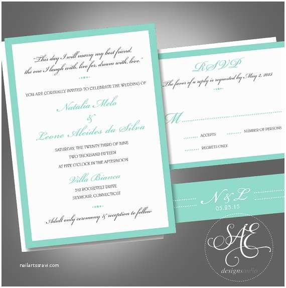 Morning Wedding Invitations Templates Wedding Day Brunch Invitation Wording to H