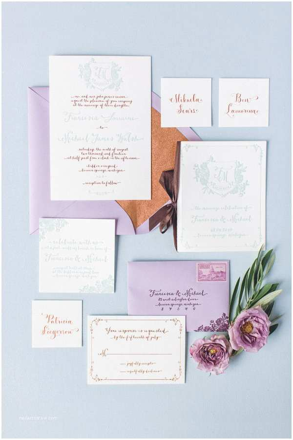 Most Beautiful Wedding Invitations Pretty Paperie 101 Inspiring Wedding Invitations
