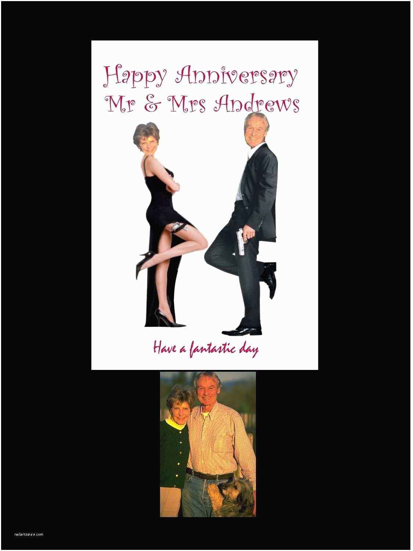 Mr and Mrs Smith Wedding Invitations Sanandra S Cardcrafts Wedding Anniversary Engagement