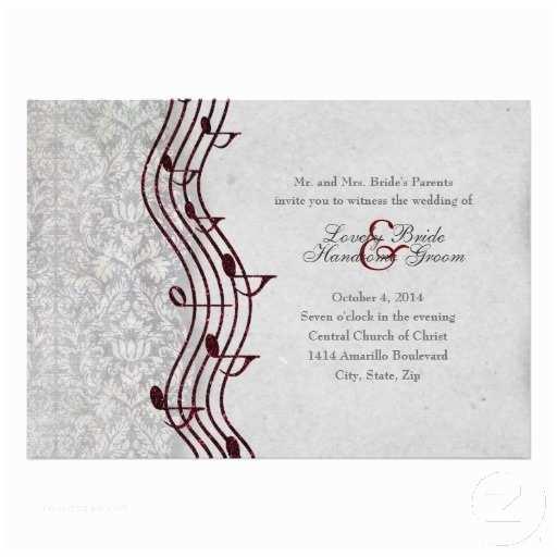 Music themed Wedding Invitations Best 25 Music Wedding Invitations Ideas On Pinterest