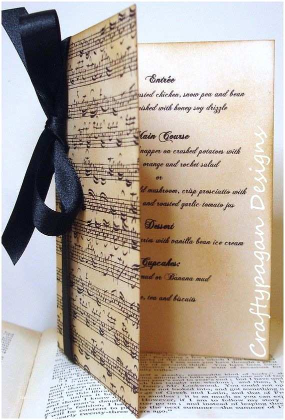 Music Wedding Invitations 25 Best Ideas About Music Wedding Invitations On