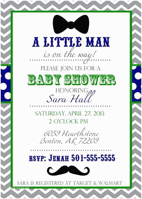 Mustache And Bow Tie Baby Shower S Little Man Mustache And Bow Tie Printable Shower