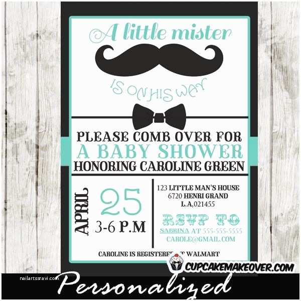 Mustache Baby Shower Invitations Best 25 Mustache Baby Showers Ideas On Pinterest