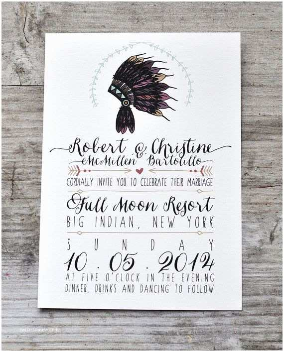 Native American Wedding Invitations 241 Best Ideas for Our Geek Native Wedding Images On