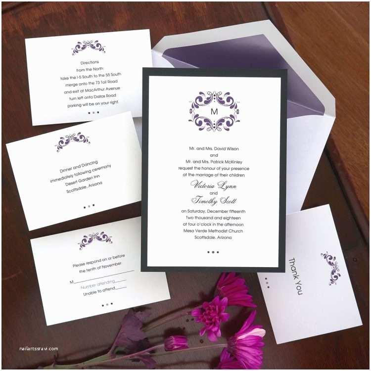 Native American Wedding Invitations Designs Native American Wedding Invitations to H and