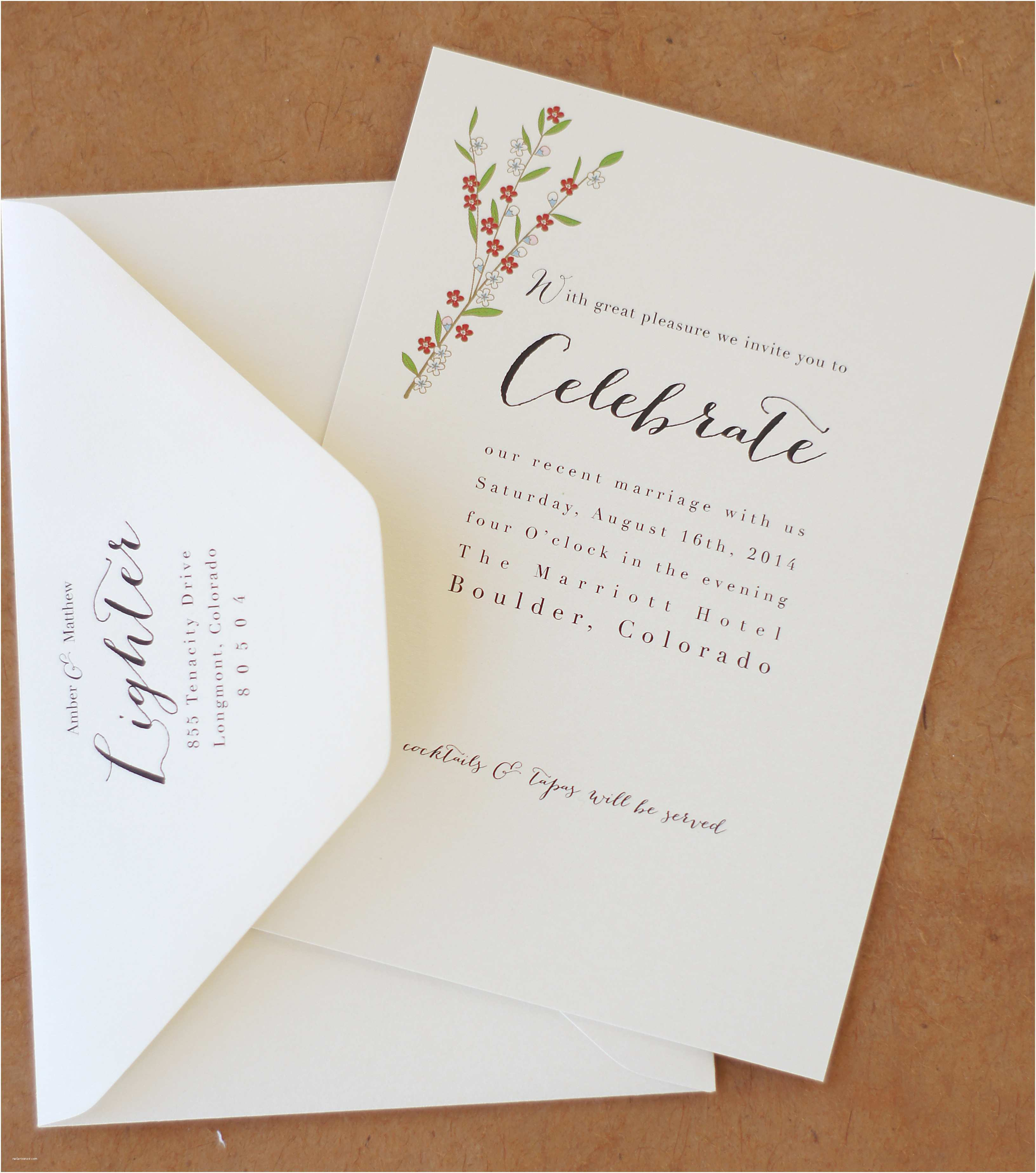Natural Paper Wedding Invitations Recycled Paper Archives Paperfish Designs