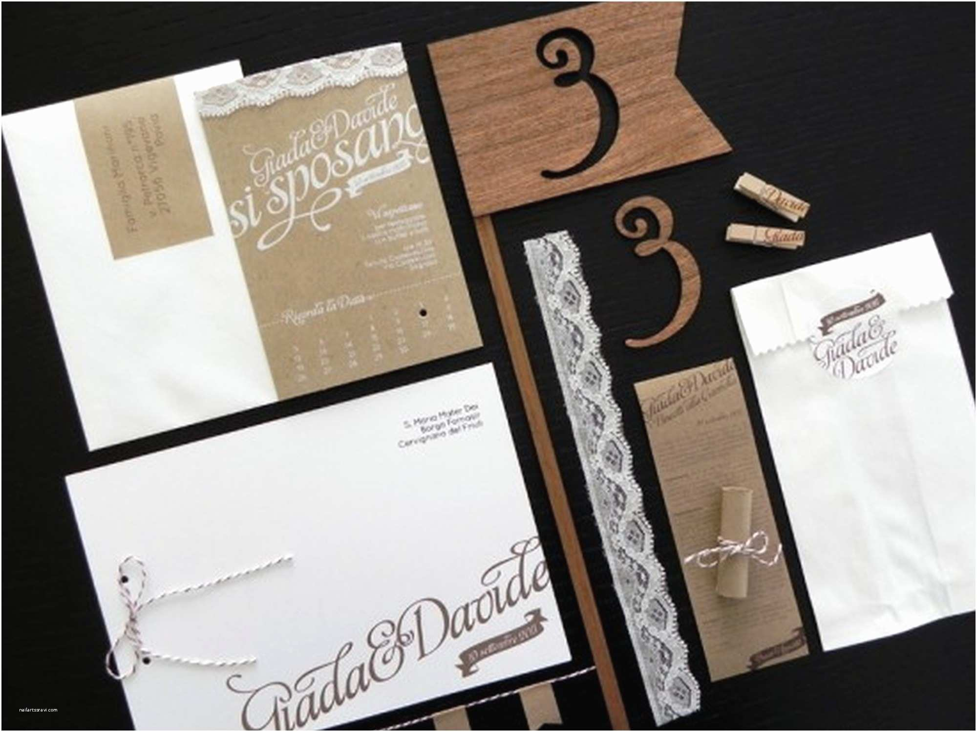Natural Paper Wedding Invitations Shabby Chic Wedding Ideas Inspiration Guide