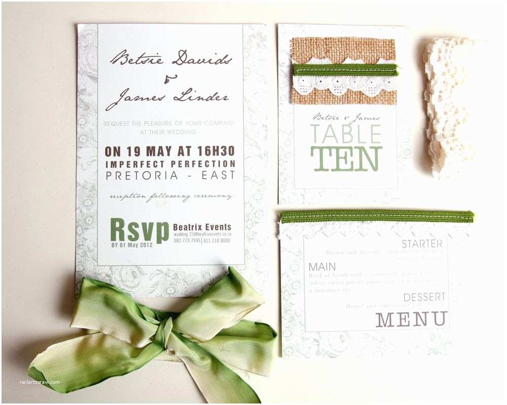 Nature Wedding Invitations Nature themed Wedding Invitations