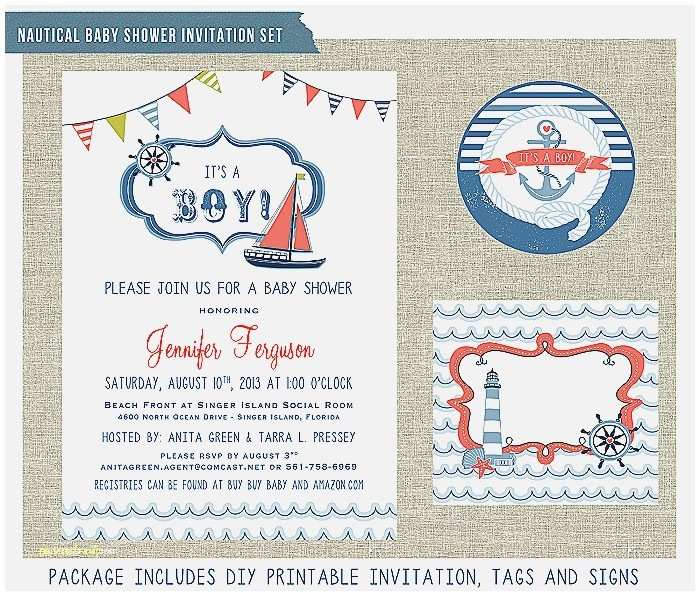 Nautical themed Baby Shower Invitations Nautical themed Baby Shower Invitations [homestartx]