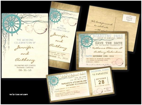 Nautical Wedding Invitations Wedding Cards and Gifts Nautical Wedding Invitations