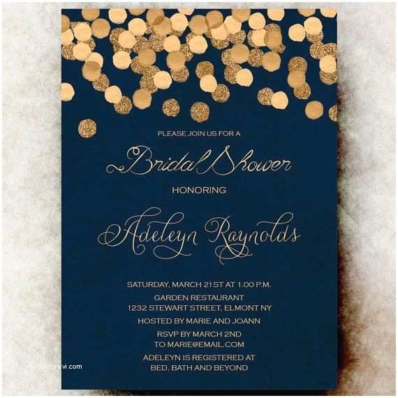 Navy Blue and Gold Wedding Invitations 25 Best Ideas About Navy Wedding Invitations On Pinterest