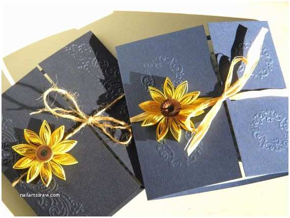 Navy Blue and Sunflower Wedding Invitations 25 Best Ideas About Navy Blue Weddings On Pinterest
