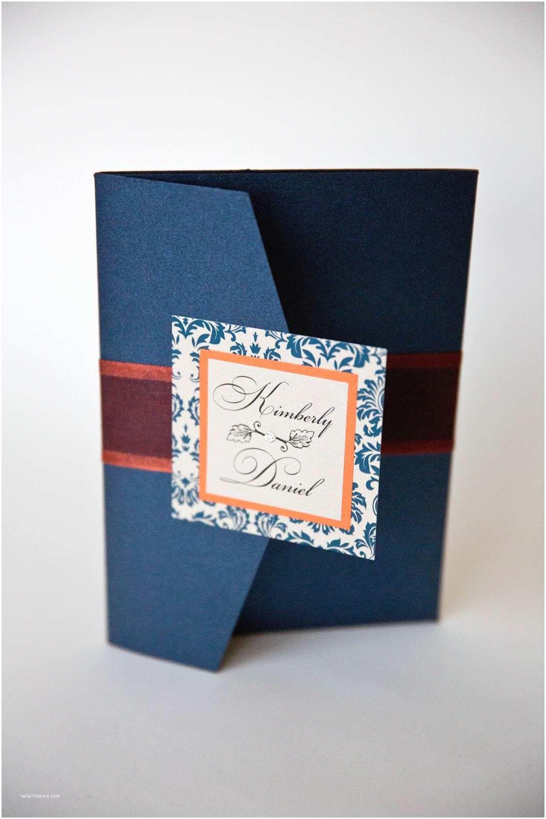 Navy Wedding Invitations Kindly R S V P Designs Blog May 2013