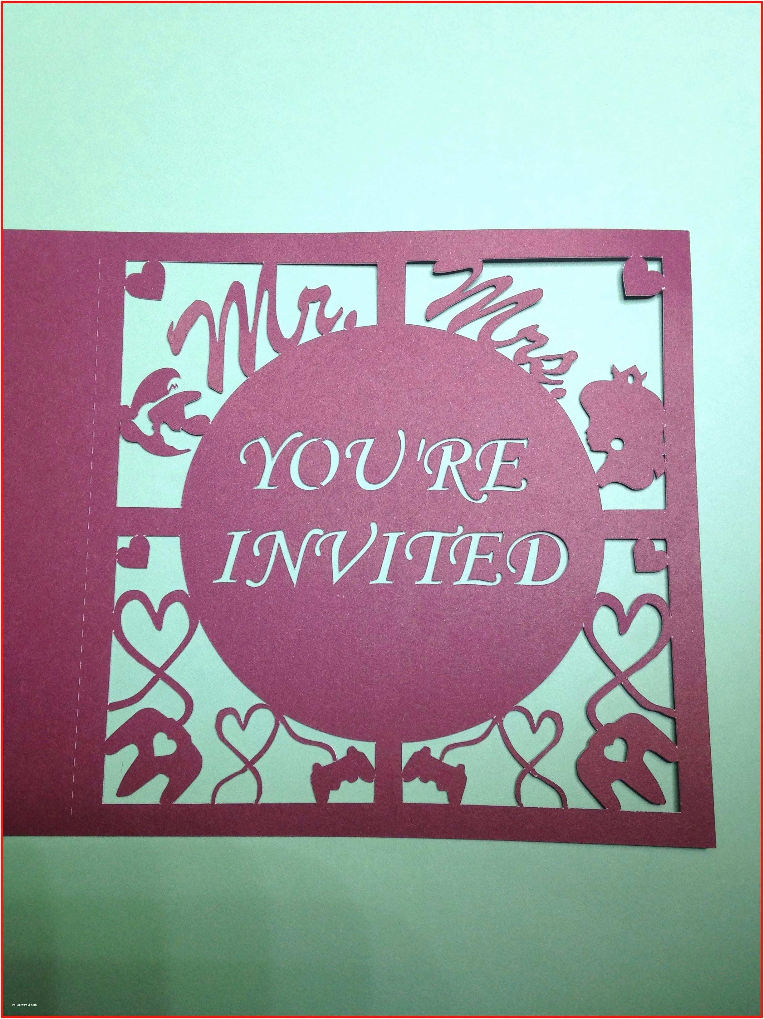 Nerdy Wedding Invitations Nerdy Wedding Invitations Rough Draft for the Front