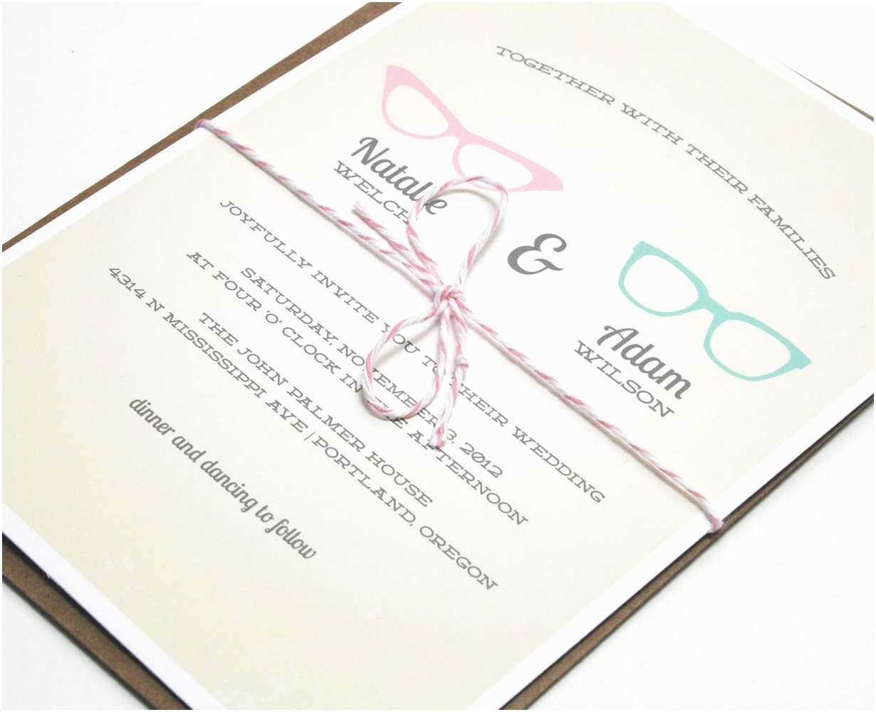 Nerdy Wedding Invitations Nerdy Wedding Invites to Shop now — Cool Geek Wedding
