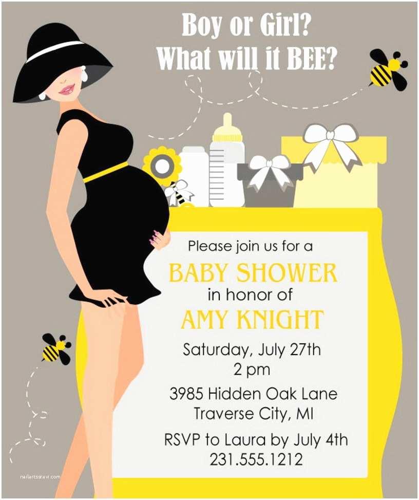 Neutral Baby Shower Invitations Gender Neutral Baby Shower Ideas