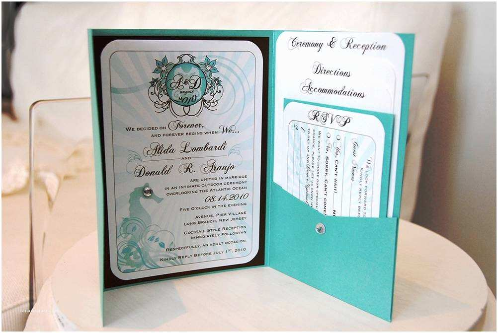 New Wedding Invitations Beach Wedding Invitations