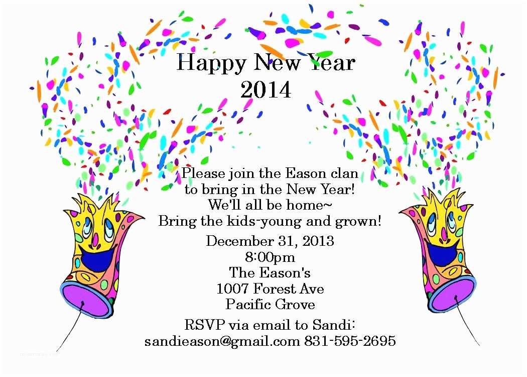 new year party invitation new year s eve party invitations 2016
