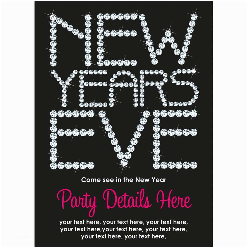 New Year Party Invitation Wording Chinese New Year Party Invitation Wording – Merry