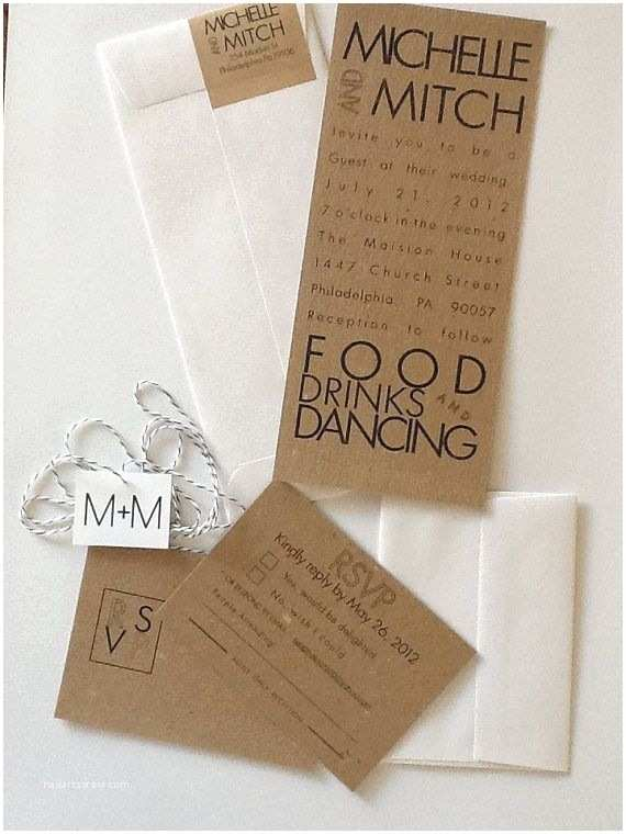 New Years Eve Wedding Invitation Ideas Cute Inviations I Like the Way they Did the Text Food