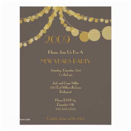 new years party invitations new years eve party invitation card
