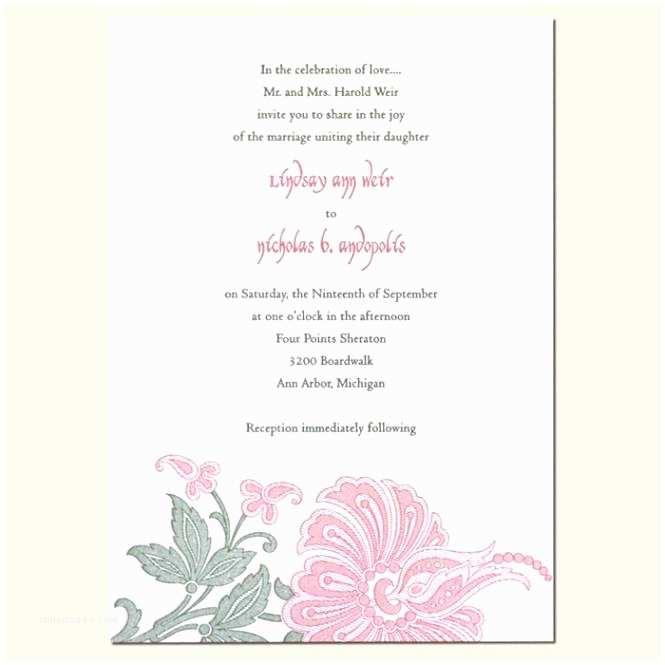 Non Traditional Wedding Invitation Wording Excellent Non Traditional Wedding Invitation Wording
