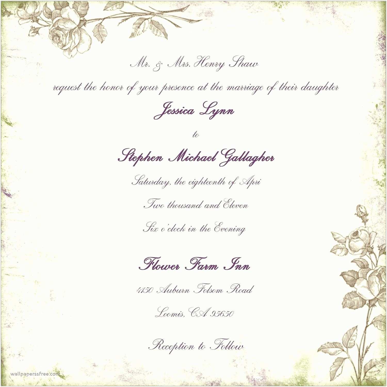 Non Traditional Wedding Invitation Wording Wedding Invitation Wording Samples Non Traditional Choice