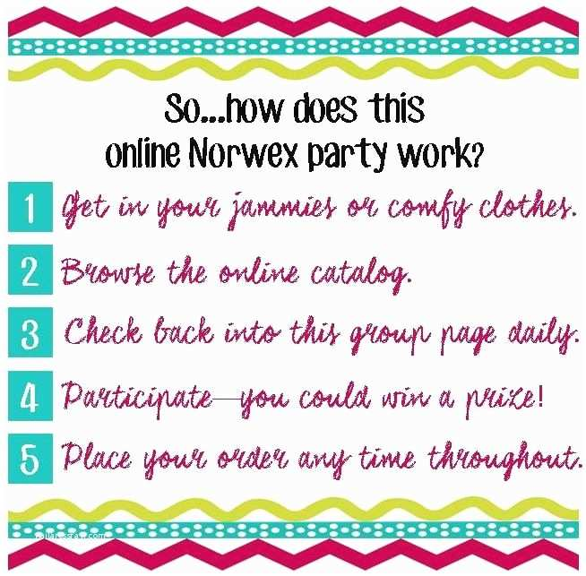 Norwex Party Invitation 19 Best Images About norwex Party On Pinterest