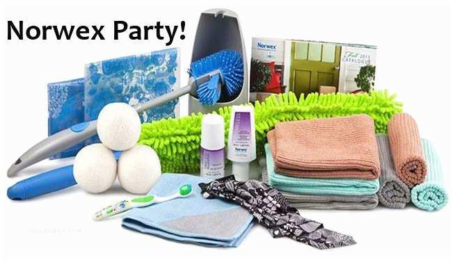 Norwex Party Invitation norwex Party Invitation – Gangcraft