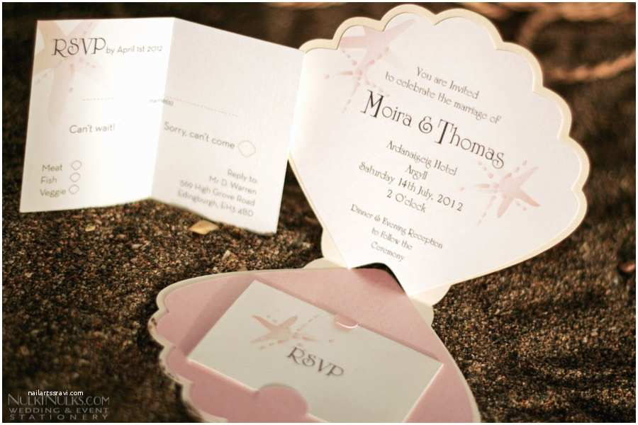 Ocean themed Wedding Invitations Beautiful Ocean themed Wedding Invitations Styles
