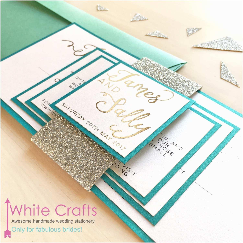 Ocean themed Wedding Invitations Invitations