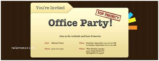 Office Holiday Party Invitation Wording Halloween Fice Lunch Invitation Wording – Festival