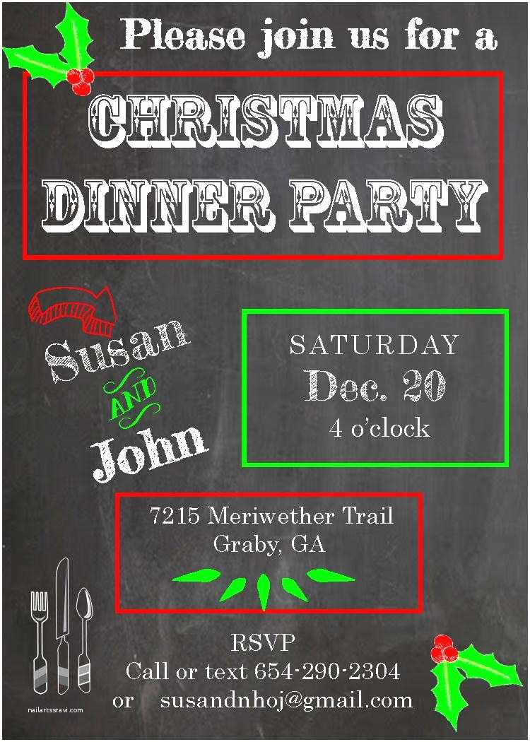 Office Party Invitation Fice Christmas Party Invitations