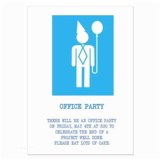 Office Party Invitation Fice Party Universal Invitations & Cards On Pingg