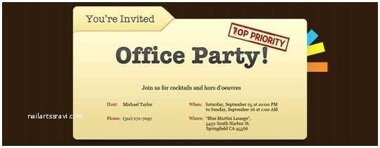 Office Party Invitation Wording Potluck Fice Quotes Quotesgram