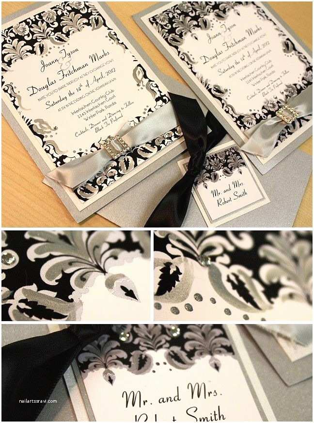 Old Hollywood themed Wedding Invitations theme Vintage Hollywood Vi and Reception Menus
