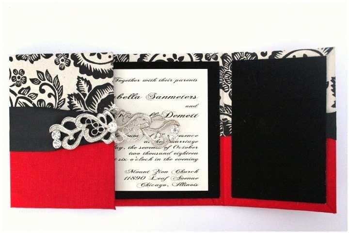 Old Hollywood themed Wedding Invitations Wedding Invitations Old Hollywood Glam $19 50 Via Etsy