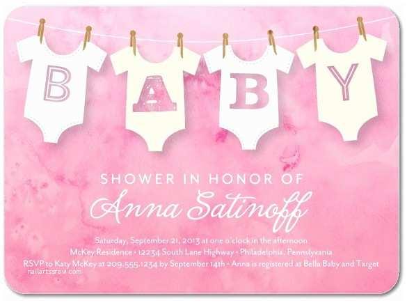 Onesie Baby Shower Invitation Esie Invitation Template – 15 Free Psd Vector Eps Ai