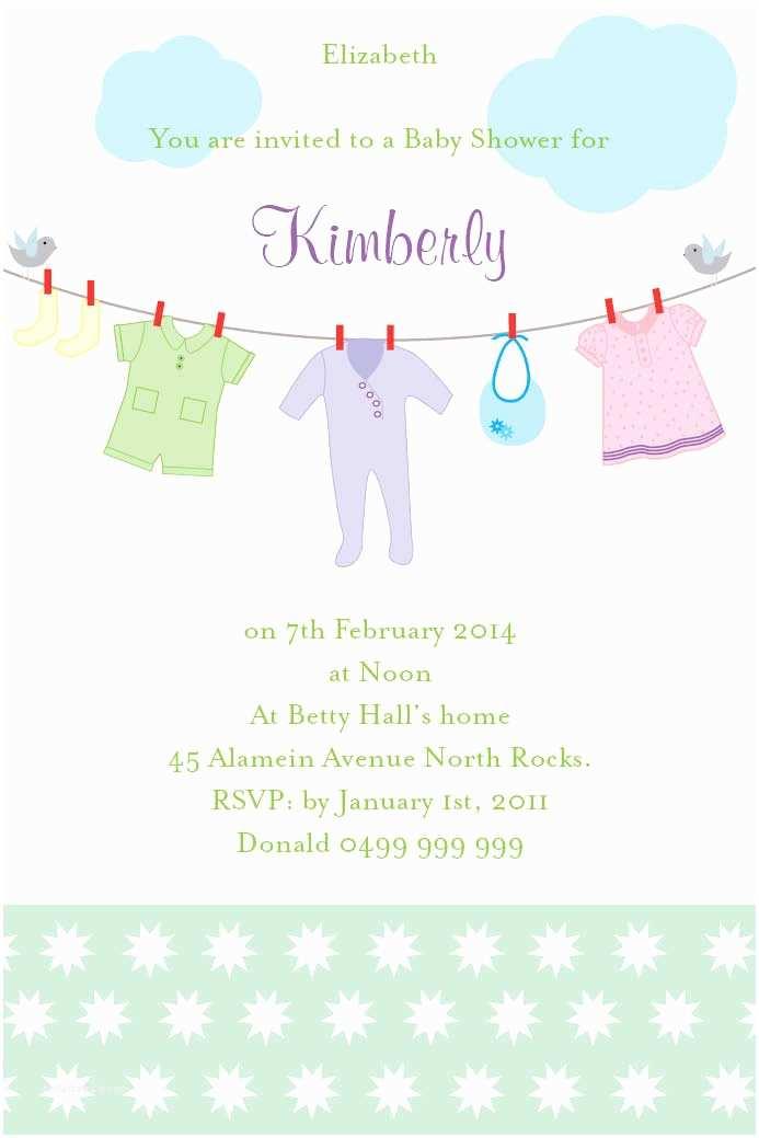 Online Baby Shower Invitations Line Invitations Baby Shower