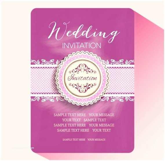 Online Editable Wedding Invitation Cards Free Download 10 Wedding Invitation Templates Free Download