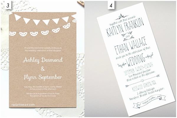 Online Editable Wedding Invitation Cards Free  12 Editable Wedding Invitation Templates Free