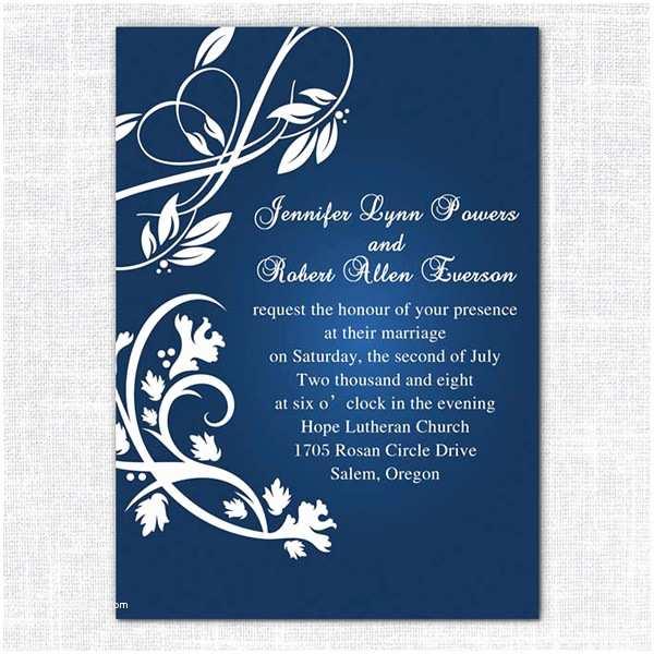 Online Editable Wedding Invitation Cards Free  Editable Wedding Invitation Templates Free