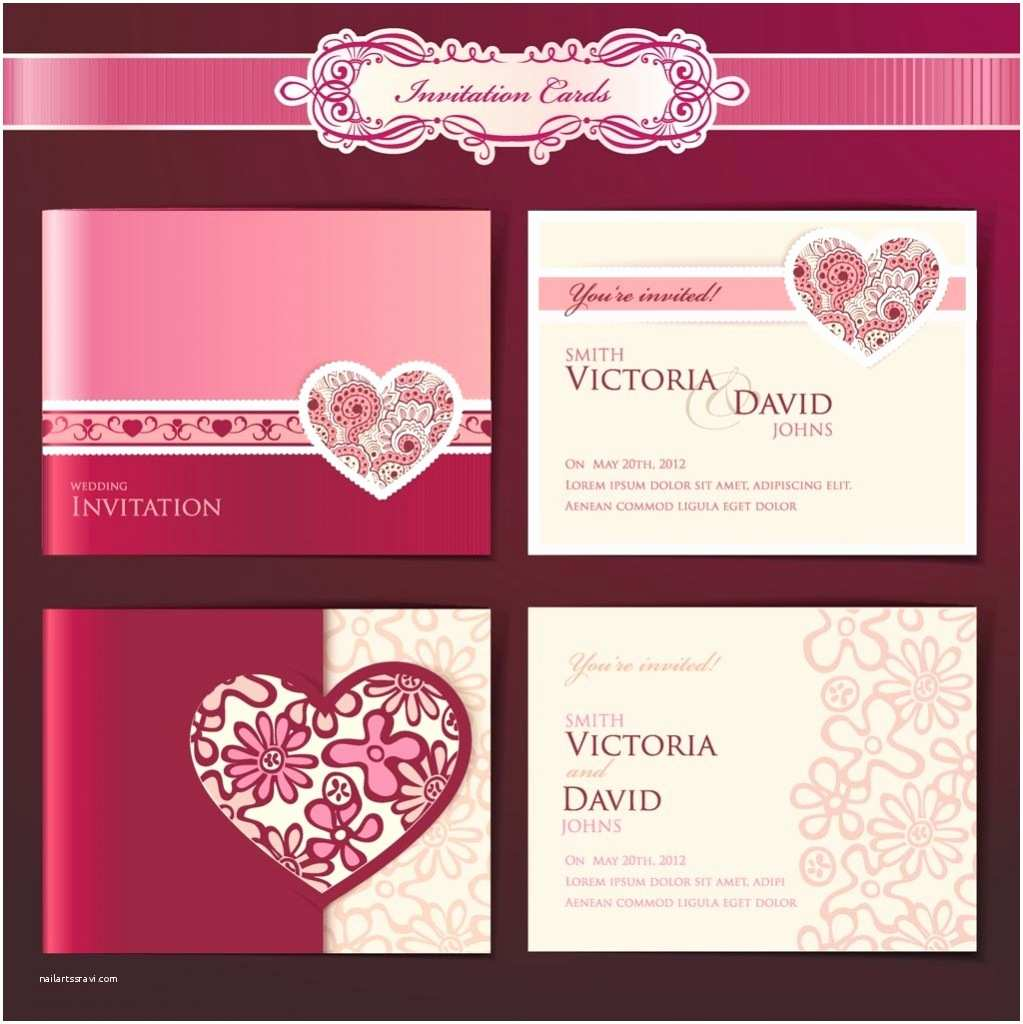 Online Editable Wedding Invitation Cards Free Download Wedding Invitation Design Templates Wedding and Bridal