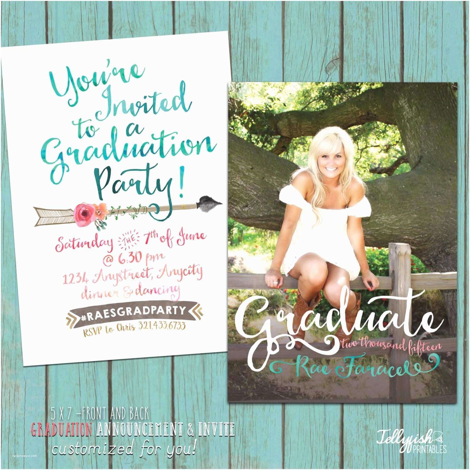 Online Graduation Invitations Graduation Invitation Template Graduation Invitation