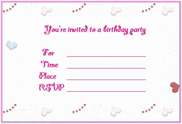 Online Party Invitations Birthday Invites Make Birthday Invitations Line Free