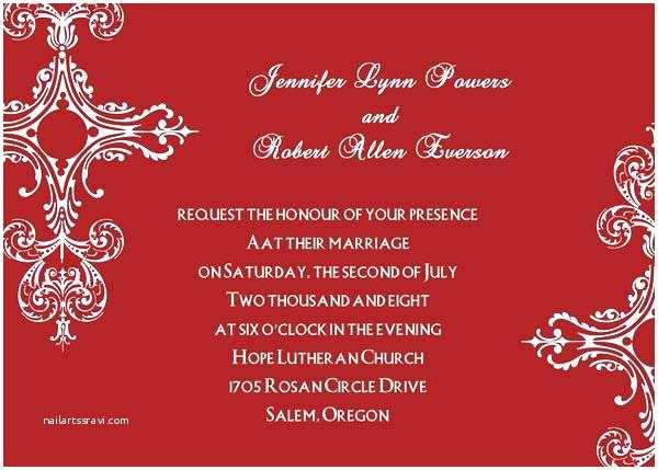 Online Wedding Invitation Card Maker Design Wedding Invitations Line Staruptalent