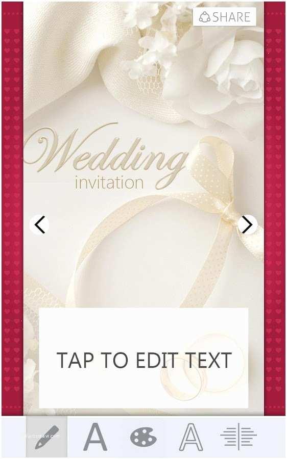 Online Wedding Invitation Card Maker Wedding Invitations Card Maker android Apps On Google Play