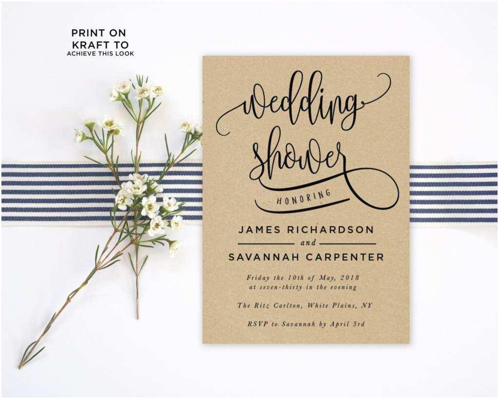 wedding invitations samples free