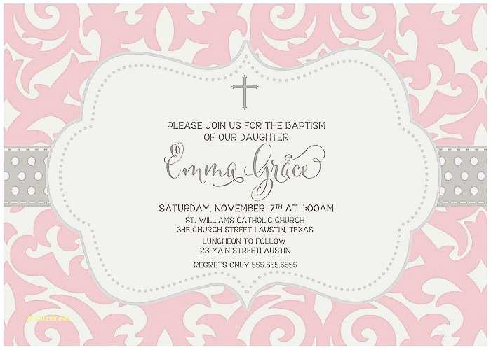 Online Wedding Invitation Maker Free Baby Shower Invitation Elegant Baby Shower Invitations